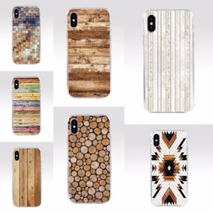 wood choice iPhone covers-7 prints