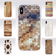 Wood Choice iPhone cases-wood pixel