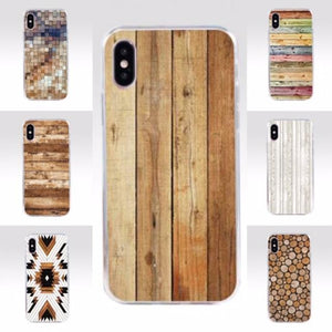 Wood Choice iPhone cases-wood fence