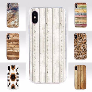 Wood Choice iPhone cases-white wash pallet