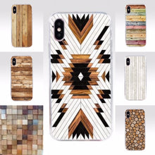 Wood Choice iPhone cases-native pallet