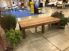 benches for walkway decoration