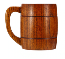 beer mug side view