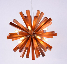 cherry wood burst light-daylight