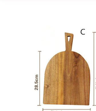 cutting board-C