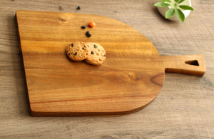 cutting board-serving tray too