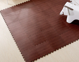 floor tiles-dark wood grain