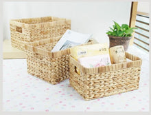 woven baskets for function