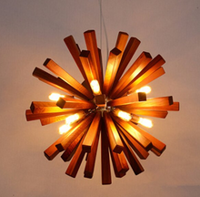 cherry wood burst light-on