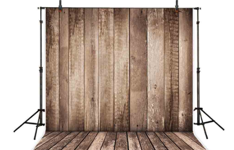 pallet wood backdrop