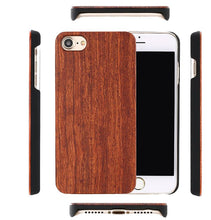 wooden iphone case parts