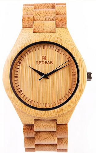 Woody watch full face