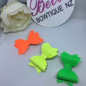 Neon brights set clearance