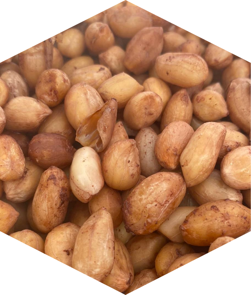 Redskin Peanuts I Fresh Particle