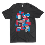Jounce - Blocks T-Shirt