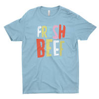 Fresh Beef - Logo T-Shirt