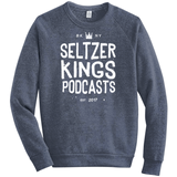 Seltzer Kings - Logo Sweatshirt