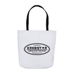 Danny and Mike - Krebstar Tote (Black)