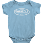 Danny and Mike - Kwebstar Onesie