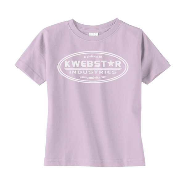 Danny and Mike - Kwebstar Toddler T-Shirt