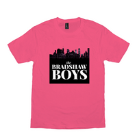 The Bradshaw Boys - Logo T-Shirt