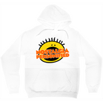 "Nostalgia Personified ""All That"" Edition Pullover Hooded Sweatshirt"