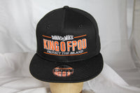 Danny and Mike - King o fPod Hat