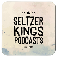 Seltzer Kings Family Coasters
