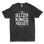 Seltzer Kings - Logo Shirt