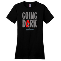 Going Dork - Women's Logo T-Shirt