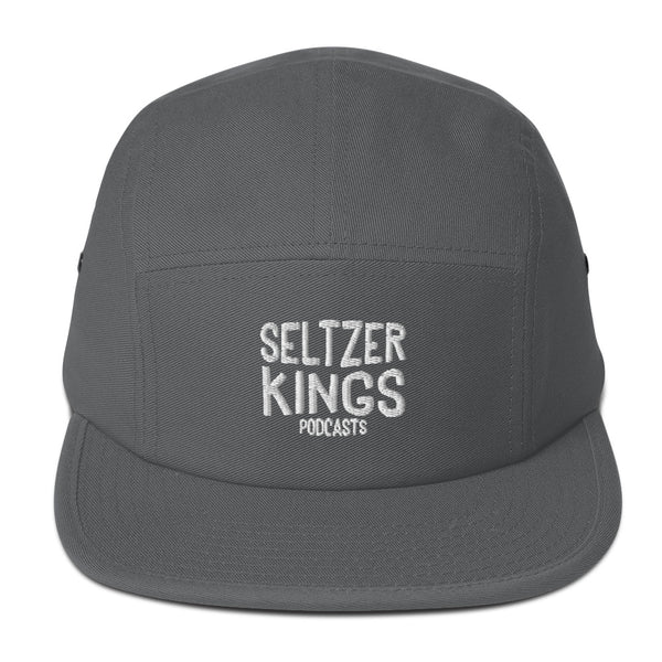 Seltzer Kings - Five Panel Cap