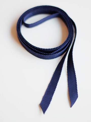 Jackson Midnight Blue Ribbon
