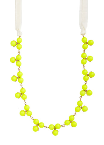 Jackson Highlighter Bauble Necklace