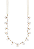 Jackson Pearl Bauble Necklace