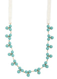 Jackson Aloe Bauble Necklace