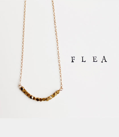 FLEA Swing Necklace