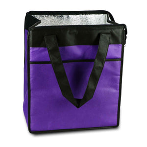Insulated Shopping/Picnic Bag