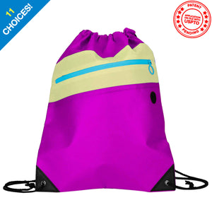"Non-Woven ""Big Band"" Backpacks"