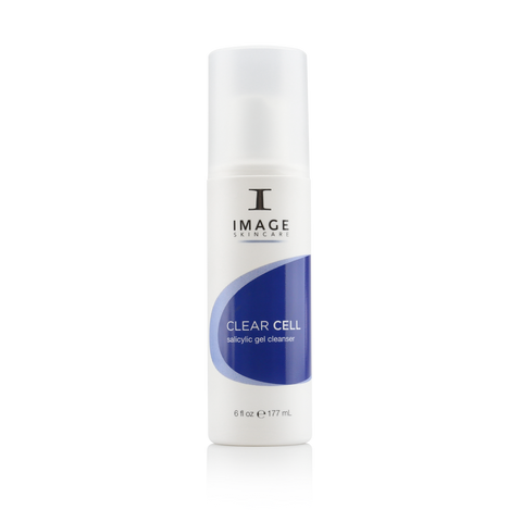 ACNE GEL CLEANSER