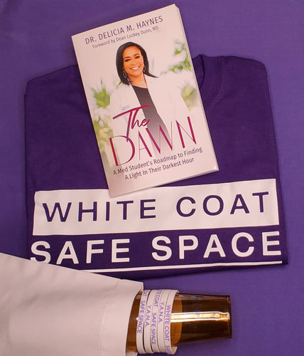 WHITE COAT SAFE SPACE Bundle