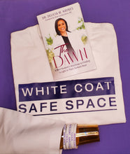 Load image into Gallery viewer, WHITE COAT SAFE SPACE Bundle