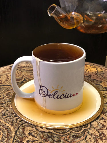 Dr. Delicia MD tea/coffee mug