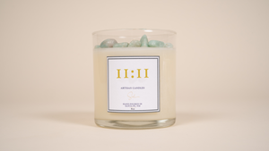 11:11 - Angel Number Manifestation Candle