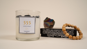 Manifestation Candle Subscription