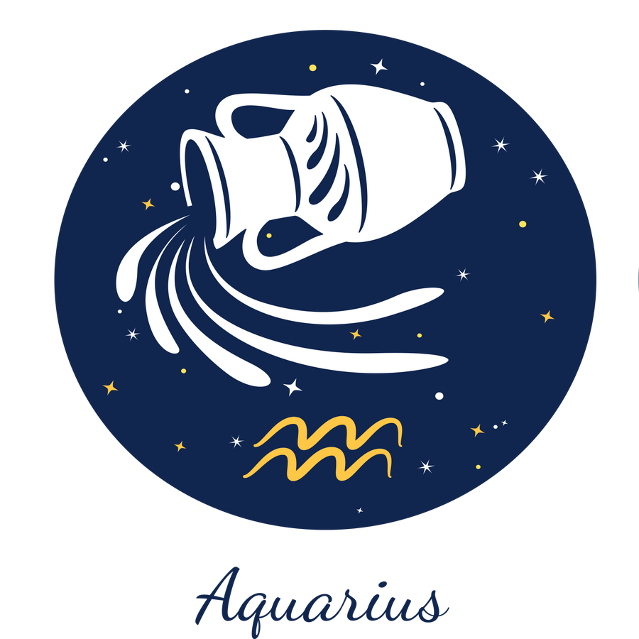Aquarius - Monthly Tarot Reading - June 2020