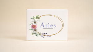 Aries Crystal Box