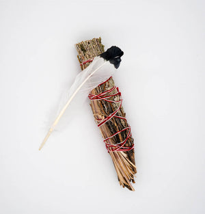 Eat.Read.Love | Harmony Smudge Stick - Eat.Read.Love.