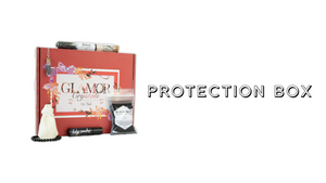 GLAMOR BOX - PROTECTION