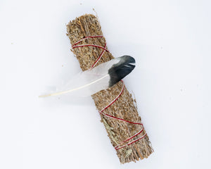Eat.Read.Love | Blue Sage Smudge Stick - Eat.Read.Love.