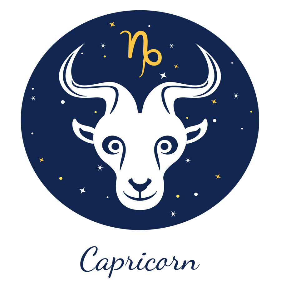 Capricorn - Monthly Tarot Reading - July 2020